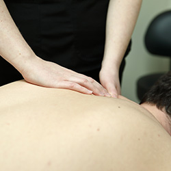 Massage Therapy Physio 360 Plus
